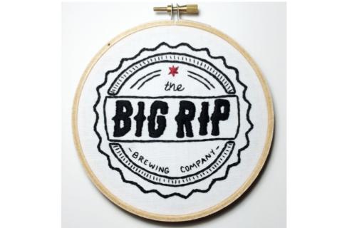 Big Rip Stitching Hour