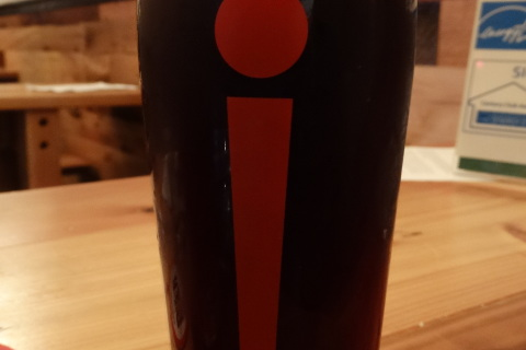 KC Bier Co Winterbock