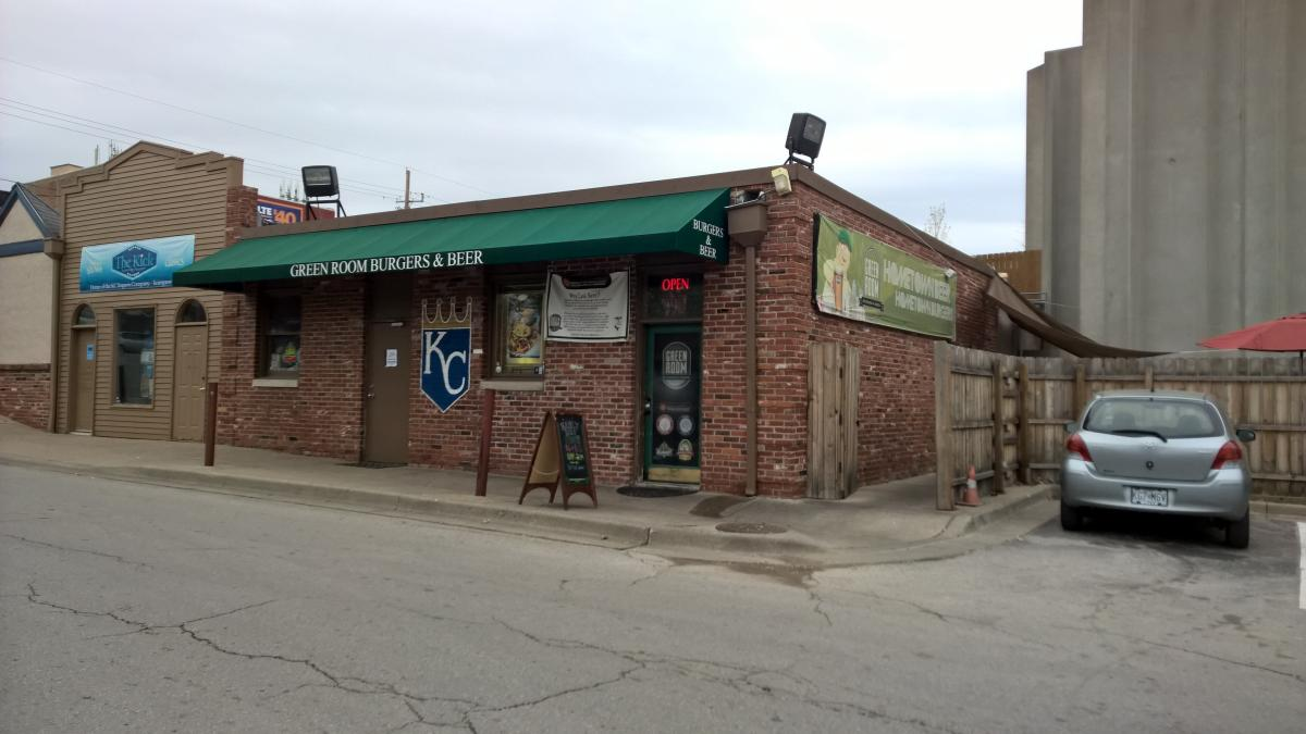 Breweries Kansas City Beer
